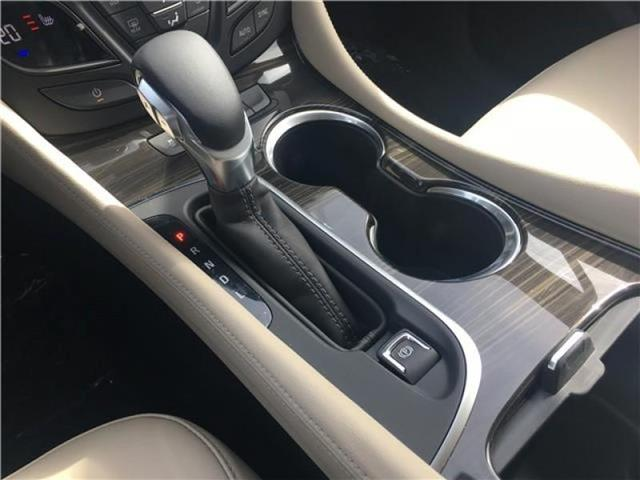2019 Buick Envision Essence (Stk: 171056) in Medicine Hat - Image 17 of 31