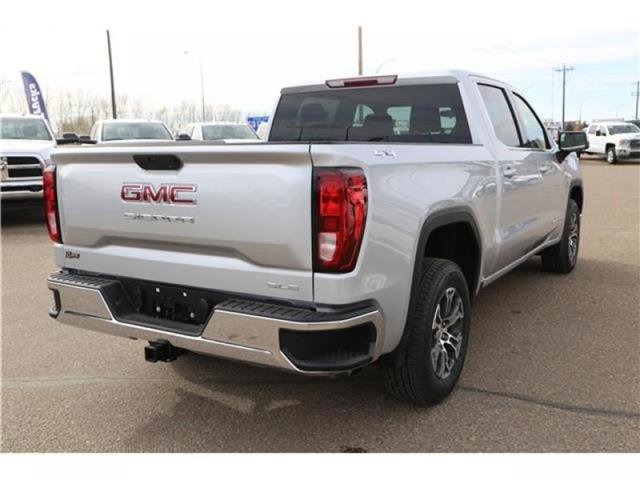 2019 GMC Sierra 1500 SLE (Stk: 172501) in Medicine Hat - Image 8 of 29