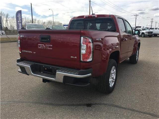 2019 GMC Canyon SLE (Stk: 173221) in Medicine Hat - Image 9 of 25