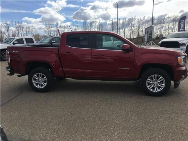 2019 GMC Canyon SLE (Stk: 173221) in Medicine Hat - Image 10 of 25