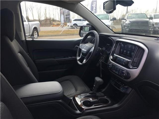 2019 GMC Canyon SLE (Stk: 173221) in Medicine Hat - Image 24 of 25