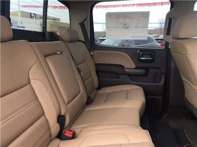 2019 GMC Sierra 2500HD Denali (Stk: 173429) in Medicine Hat - Image 26 of 29