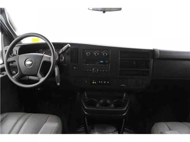 2017 Chevrolet Express 2500 1WT (Stk: 167633) in Medicine Hat - Image 9 of 23