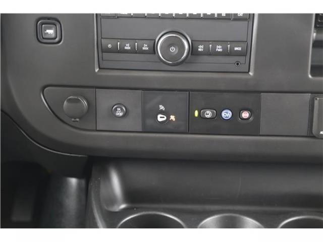 2017 Chevrolet Express 2500 1WT (Stk: 167633) in Medicine Hat - Image 13 of 23