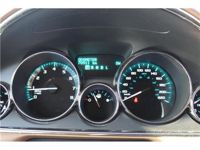 2015 Buick Enclave Premium (Stk: 127599) in Medicine Hat - Image 18 of 21