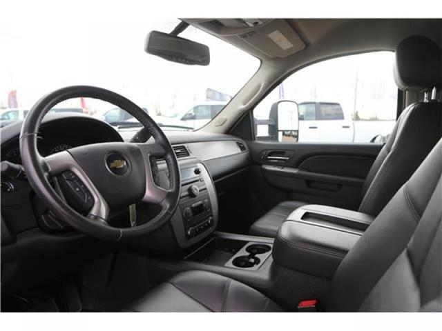 2014 Chevrolet Silverado 3500HD LTZ (Stk: 174580) in Medicine Hat - Image 18 of 25