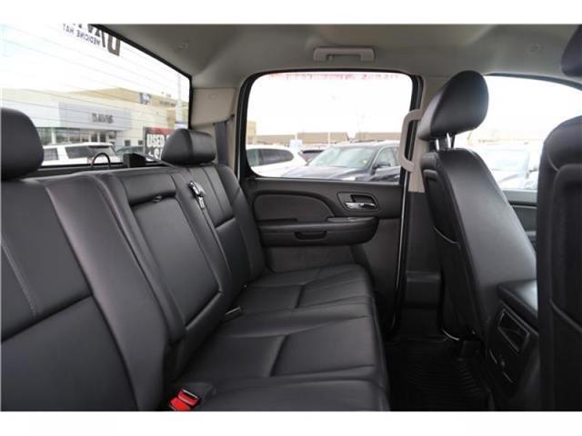 2014 Chevrolet Silverado 3500HD LTZ (Stk: 174580) in Medicine Hat - Image 23 of 25