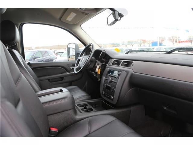 2014 Chevrolet Silverado 3500HD LTZ (Stk: 174580) in Medicine Hat - Image 24 of 25