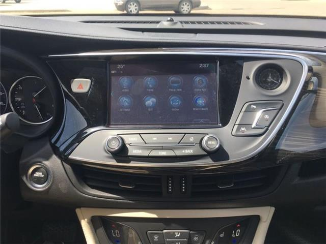 2019 Buick Envision Premium I (Stk: 175165) in Medicine Hat - Image 15 of 27