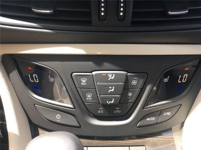 2019 Buick Envision Premium I (Stk: 175165) in Medicine Hat - Image 16 of 27