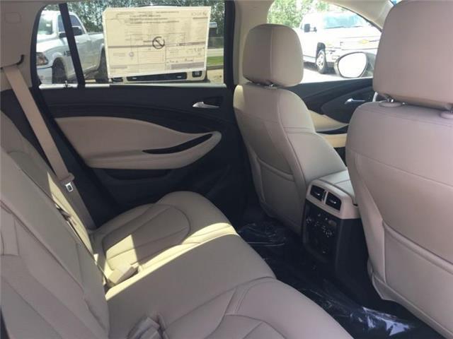 2019 Buick Envision Premium I (Stk: 175165) in Medicine Hat - Image 23 of 27