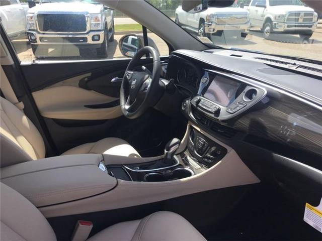 2019 Buick Envision Premium I (Stk: 175165) in Medicine Hat - Image 25 of 27