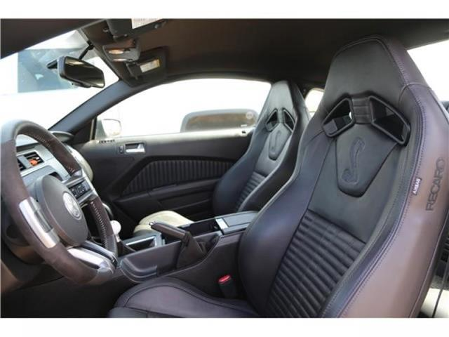 2012 Ford Shelby GT500 Base (Stk: 175386) in Medicine Hat - Image 16 of 20