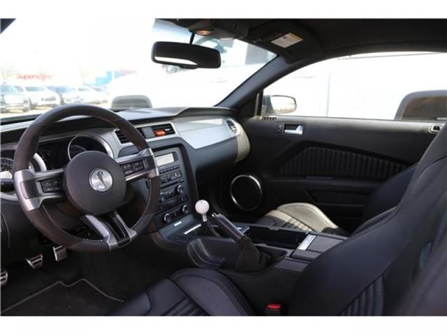 2012 Ford Shelby GT500 Base (Stk: 175386) in Medicine Hat - Image 17 of 20