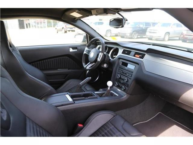 2012 Ford Shelby GT500 Base (Stk: 175386) in Medicine Hat - Image 20 of 20