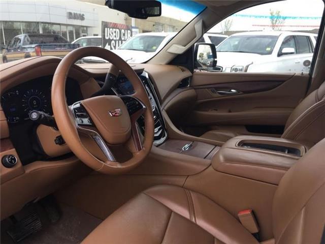 2016 Cadillac Escalade Platinum (Stk: 168238) in Medicine Hat - Image 24 of 33