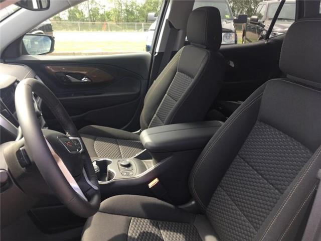 2019 GMC Terrain SLE (Stk: 175798) in Medicine Hat - Image 10 of 24