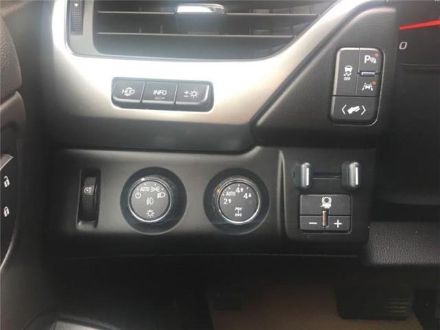 2016 Chevrolet Suburban LTZ (Stk: 169545) in Medicine Hat - Image 17 of 28