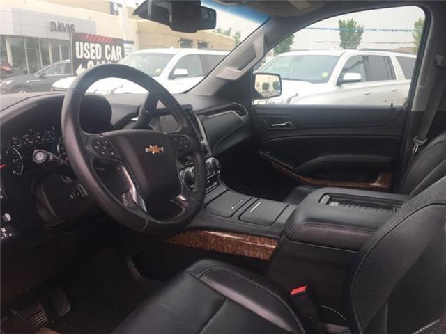 2016 Chevrolet Suburban LTZ (Stk: 169545) in Medicine Hat - Image 19 of 28