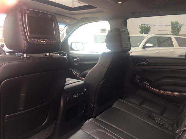 2016 Chevrolet Suburban LTZ (Stk: 169545) in Medicine Hat - Image 21 of 28