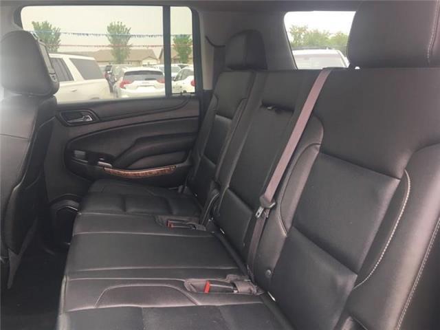2016 Chevrolet Suburban LTZ (Stk: 169545) in Medicine Hat - Image 22 of 28