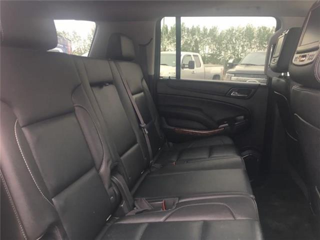 2016 Chevrolet Suburban LTZ (Stk: 169545) in Medicine Hat - Image 24 of 28