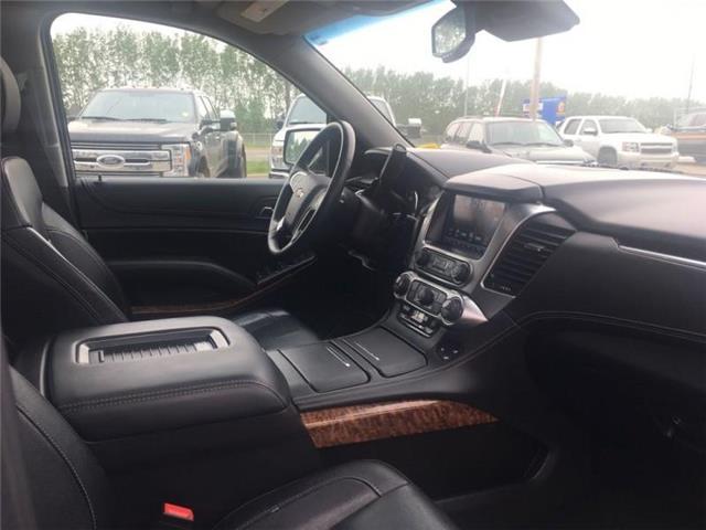 2016 Chevrolet Suburban LTZ (Stk: 169545) in Medicine Hat - Image 27 of 28