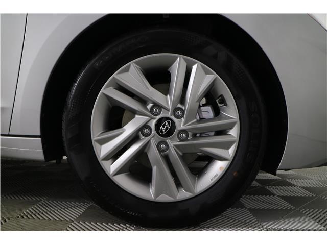 2020 Hyundai Elantra Preferred (Stk: 194819) in Markham - Image 8 of 20