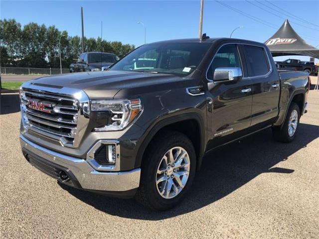 2019 GMC Sierra 1500 SLT (Stk: 176711) in Medicine Hat - Image 3 of 25
