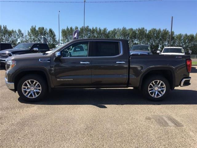 2019 GMC Sierra 1500 SLT (Stk: 176711) in Medicine Hat - Image 4 of 25