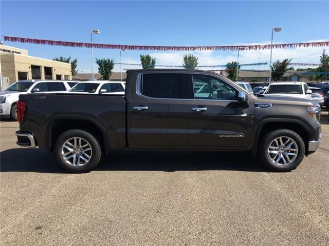 2019 GMC Sierra 1500 SLT (Stk: 176711) in Medicine Hat - Image 9 of 25