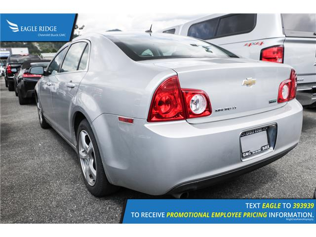 2010 Chevrolet Malibu LT Platinum Edition (Stk: 109332) in Coquitlam - Image 2 of 4