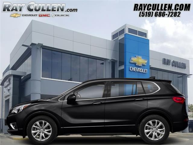 2019 Buick Envision Essence (Stk: 129247) in London - Image 1 of 1