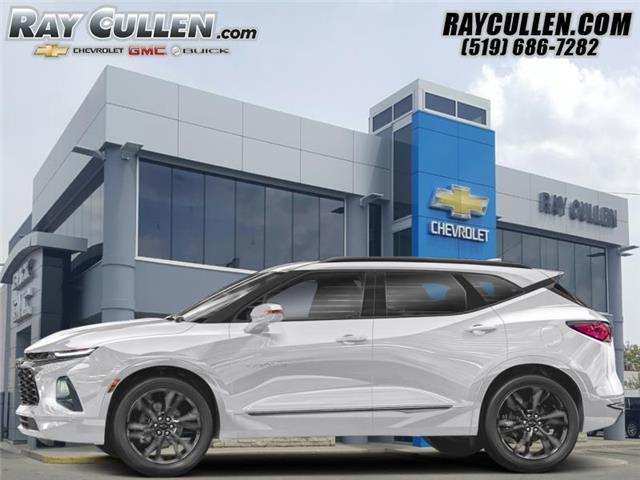 2019 Chevrolet Blazer RS (Stk: 129330) in London - Image 1 of 1