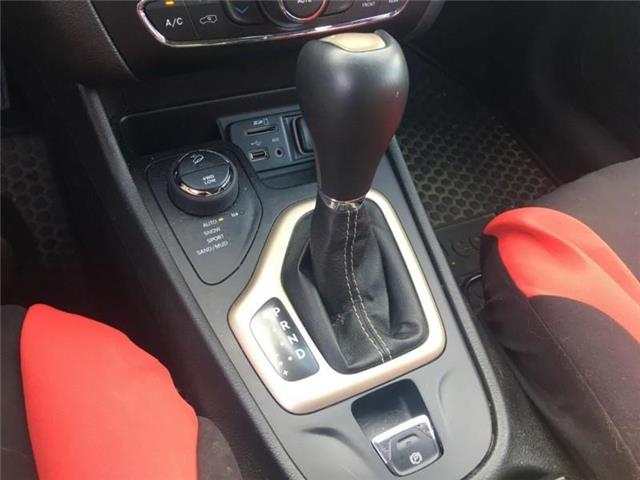 2015 Jeep Cherokee North (Stk: 177189) in Medicine Hat - Image 16 of 26