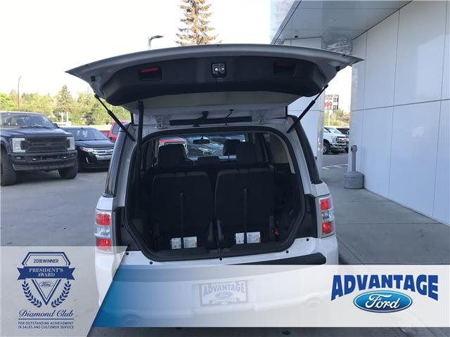 2018 Ford Flex SEL (Stk: 5518) in Calgary - Image 21 of 22