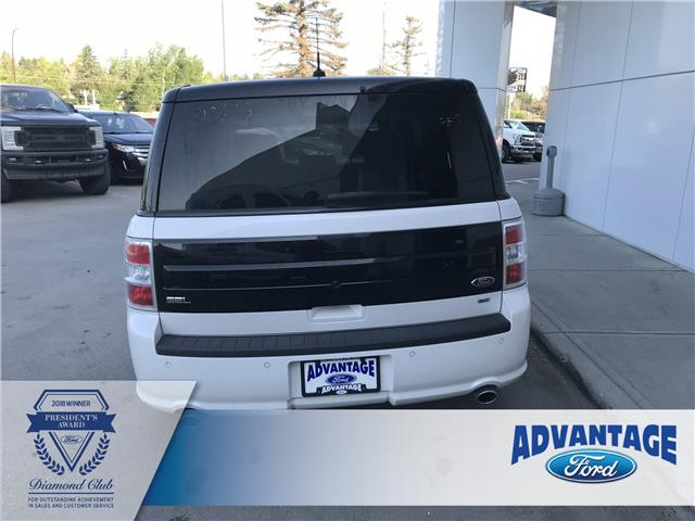 2018 Ford Flex SEL (Stk: 5518) in Calgary - Image 20 of 22