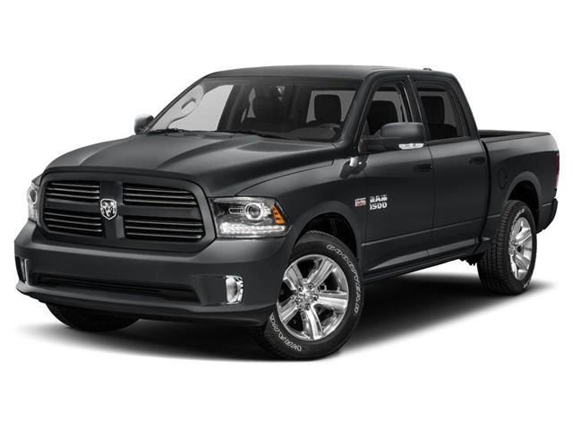 2014 RAM 1500 Sport (Stk: 170746) in Medicine Hat - Image 1 of 10