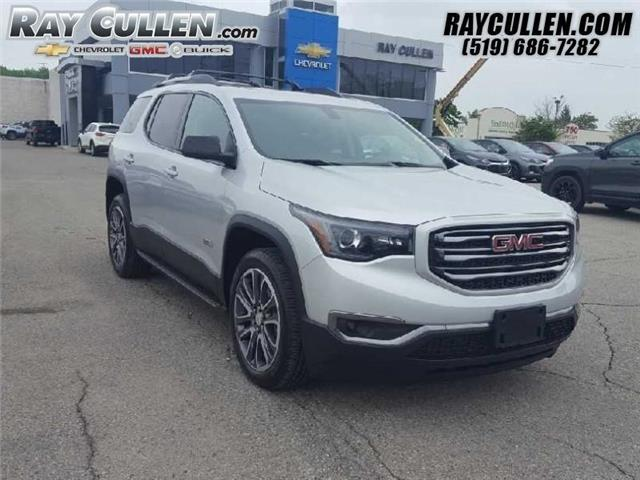 2019 GMC Acadia SLT-1 (Stk: 131170) in London - Image 1 of 18