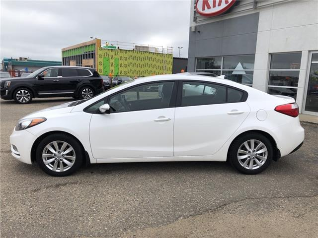 2015 Kia Forte 1.8L LX+ (Stk: 39151A) in Prince Albert - Image 2 of 18