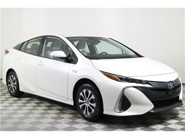 2020 Toyota Prius Prime Upgrade (Stk: 192895) in Markham - Image 1 of 25