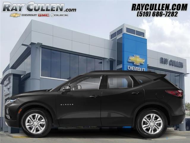 2019 Chevrolet Blazer RS (Stk: 131551) in London - Image 1 of 1