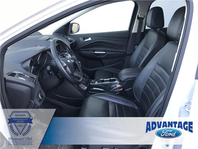 2015 Ford Escape Titanium (Stk: K-1096A) in Calgary - Image 2 of 22