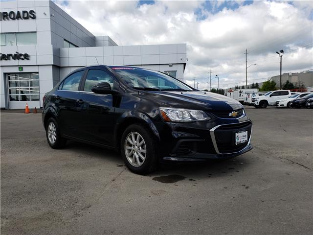 2018 Chevrolet Sonic LT Auto (Stk: N13512) in Newmarket - Image 3 of 23