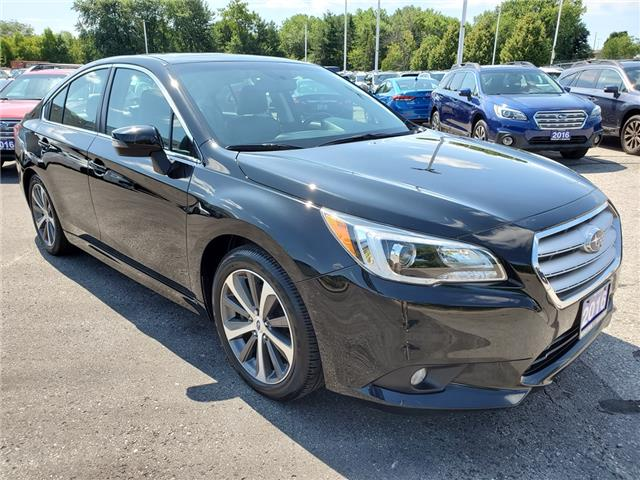 2016 Subaru Legacy 3.6R Limited Package (Stk: 19S268A) in Whitby - Image 7 of 27