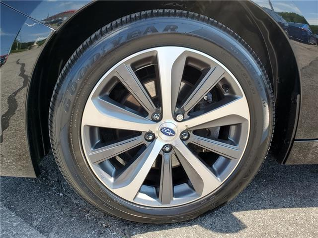 2016 Subaru Legacy 3.6R Limited Package (Stk: 19S268A) in Whitby - Image 9 of 27
