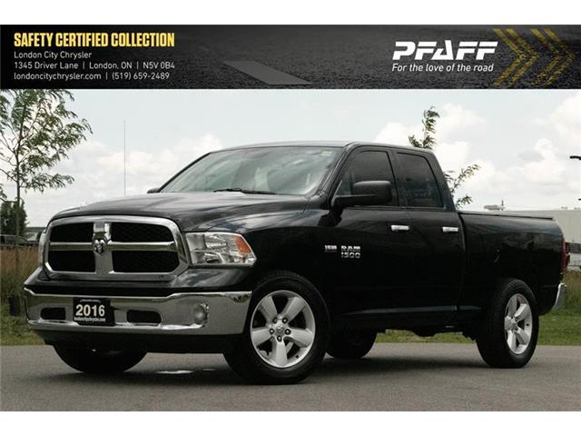2016 RAM 1500 SLT (Stk: LC9812A) in London - Image 1 of 19
