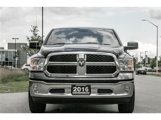 2016 RAM 1500 SLT (Stk: LC9812A) in London - Image 2 of 19