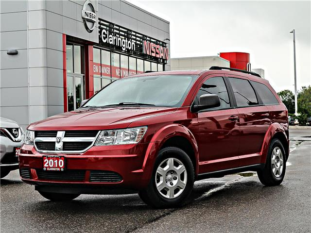 2010 Dodge Journey SE (Stk: KN737561AA) in Bowmanville - Image 1 of 28