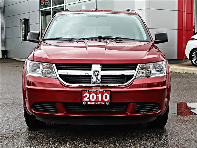 2010 Dodge Journey SE (Stk: KN737561AA) in Bowmanville - Image 2 of 28